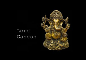 Download Lord Ganesha HD Desktop Wallpaper