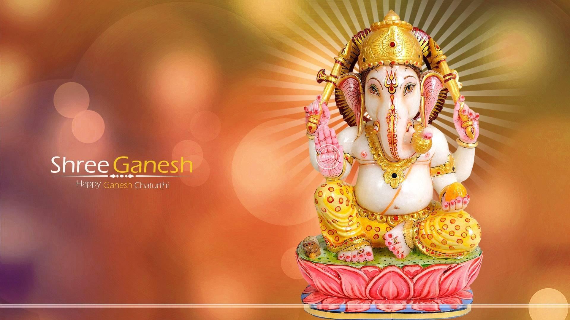 Ganesh Chaturthi Cute Ganesha Images Hd