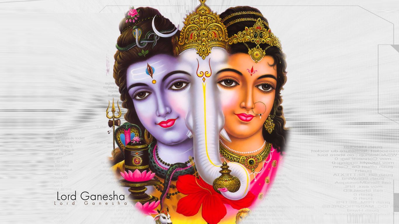 Cute Lord Ganesha Images