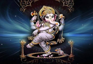 Ganesha Wallpaper Free HD Download