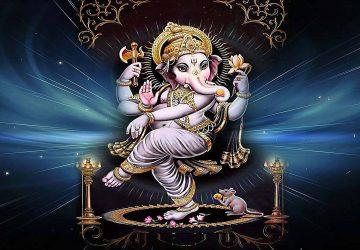 Ganesha Wallpaper Free HD Download