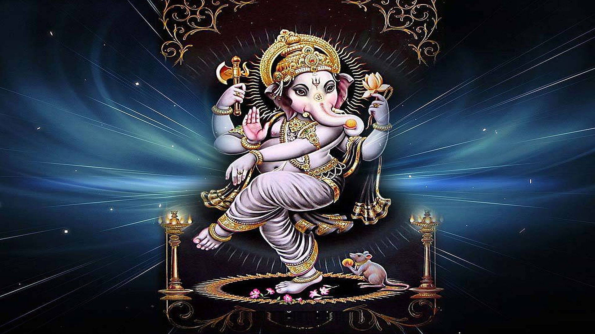 Ganesha Wallpaper Free Hd Download Hindu Gods And Goddesses
