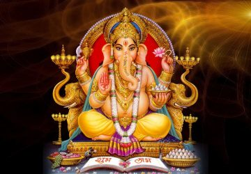 Ganpati Bappa Images Latest