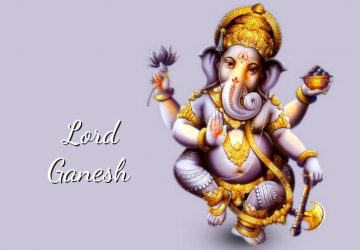 Ganpati HD Wallpapers 1920×1080