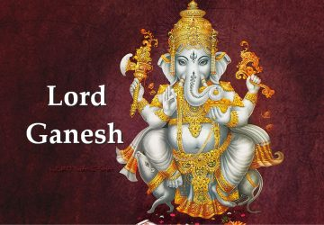 Ganpati Photo HD Full Size