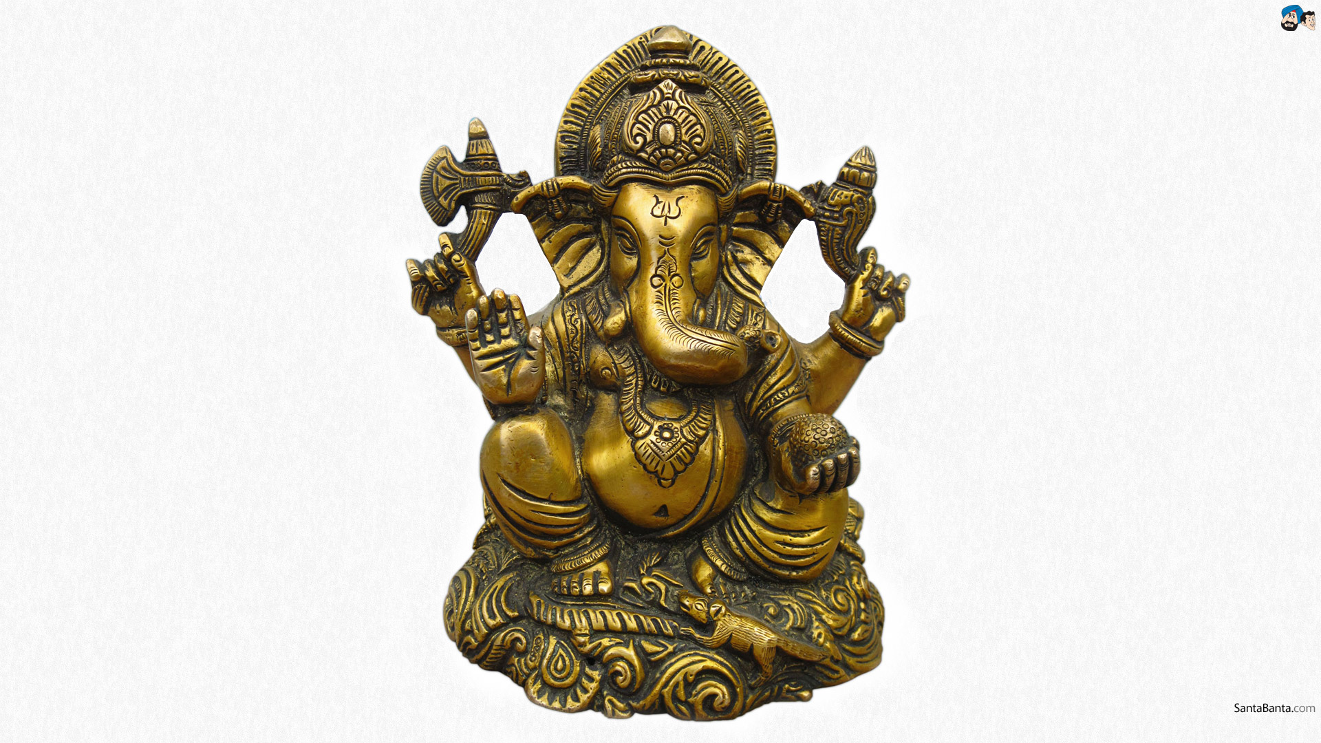 God Ganesh HD Images