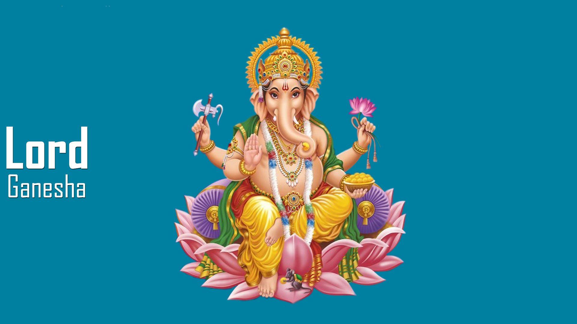 Hd Lord Ganesha Images