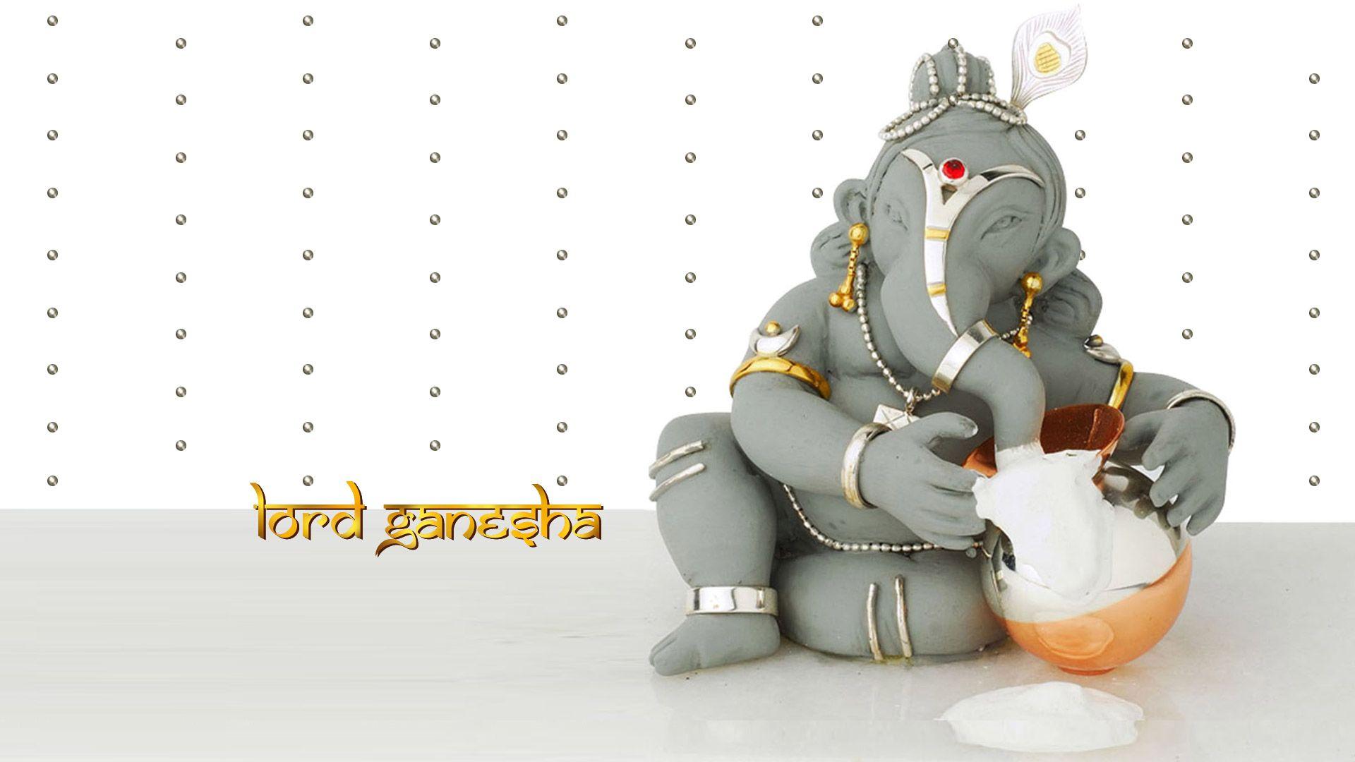 Lord Ganesha 1080p