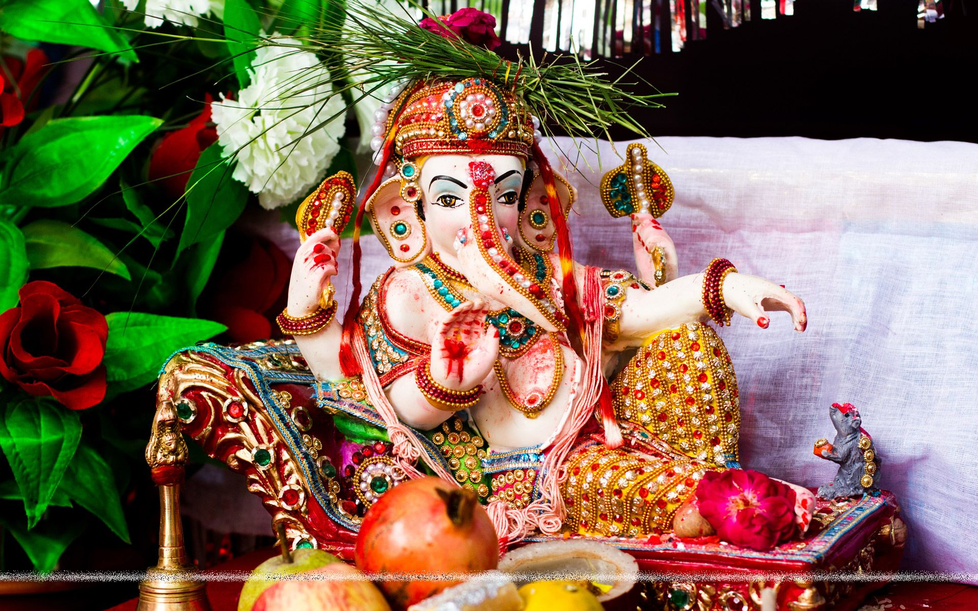 Vinayagar Images Different Types