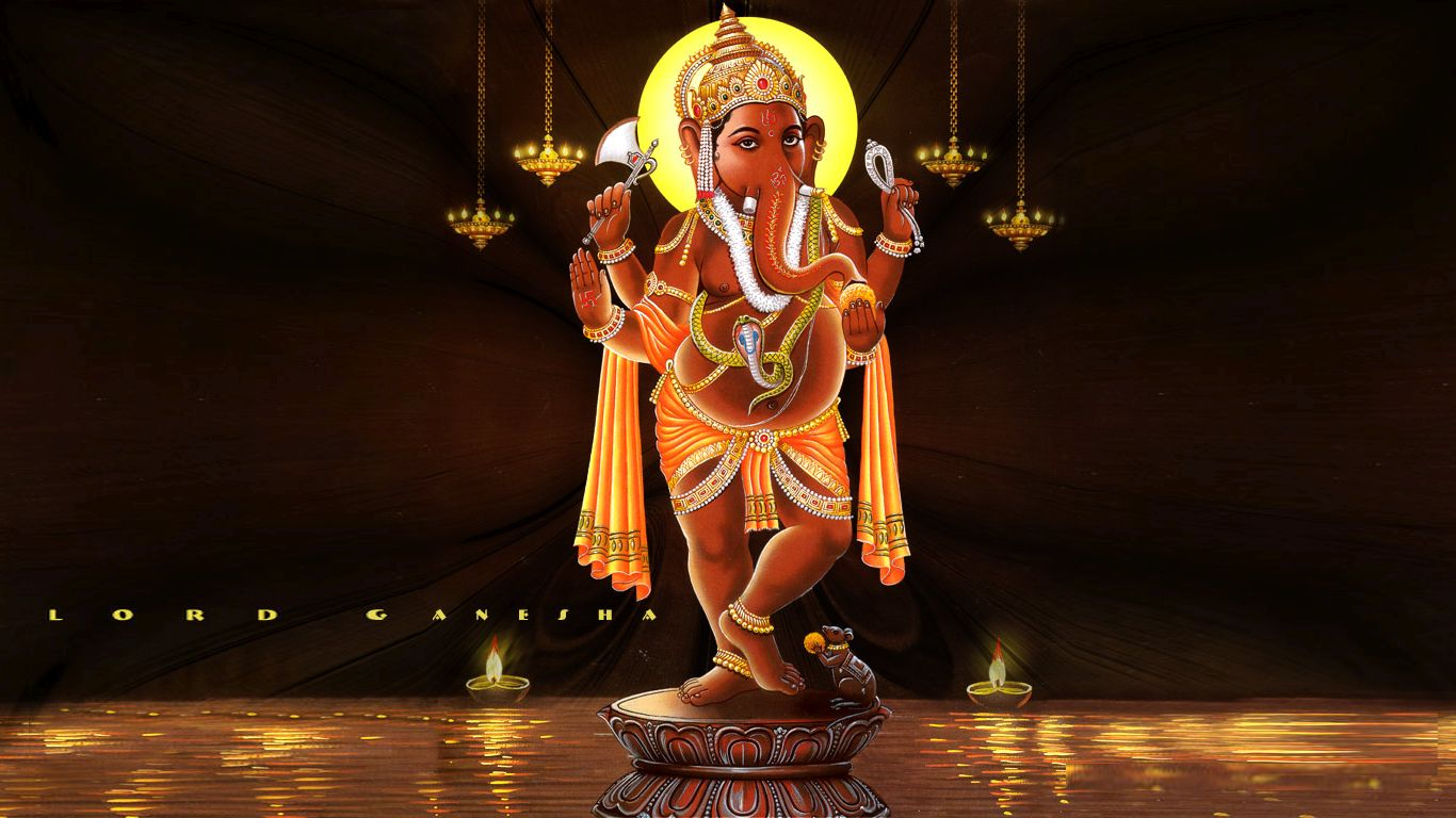 Vinayagar Photos HD
