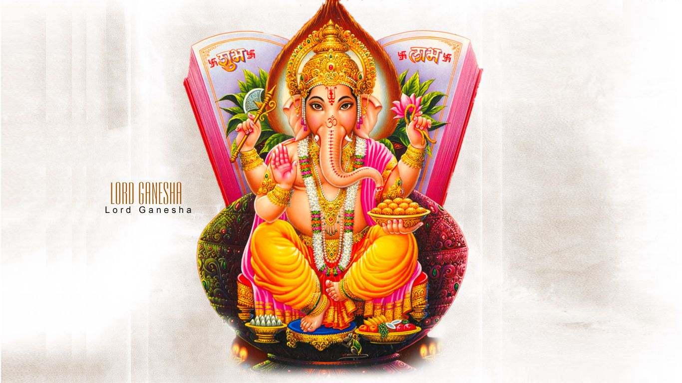 Vinayaka Wallpapers