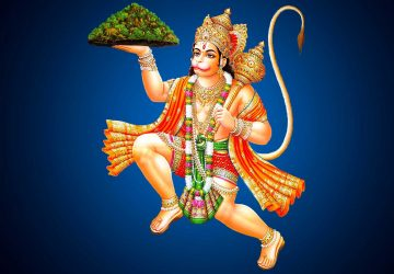 Lord Hanuman Wallpaper Ima