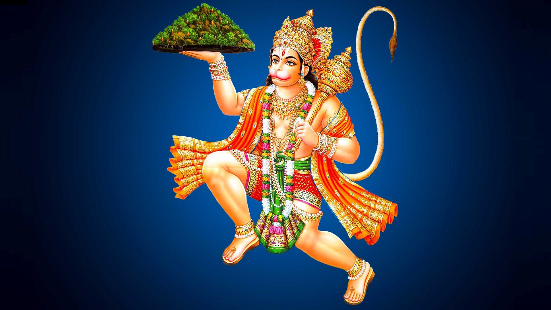 Lord Hanuman Wallpaper Ima Hindu Gods And Goddesses