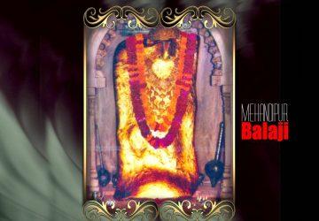 Mehandipur Balaji Hd Desktop Wallpapers