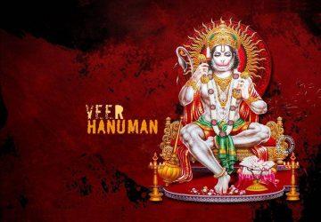 Pawan Putra Hanuman Jayanti Pics