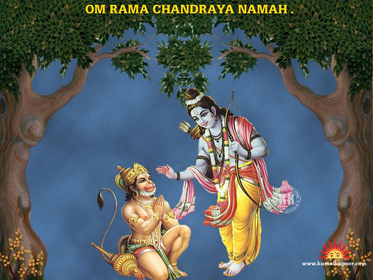 ram hanuman ji wallpaper full size hd hindu gods and goddesses