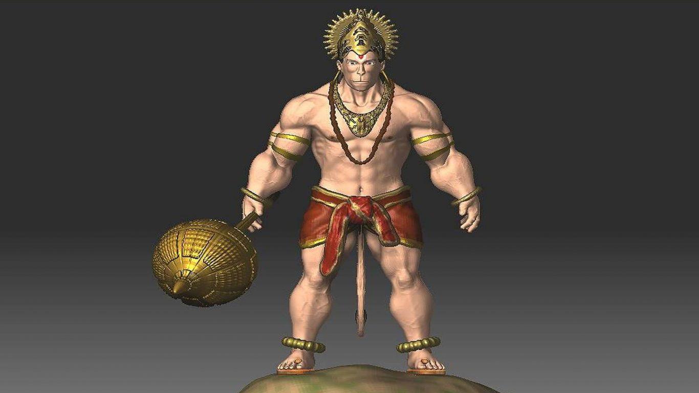 hanuman images hd 3d free download