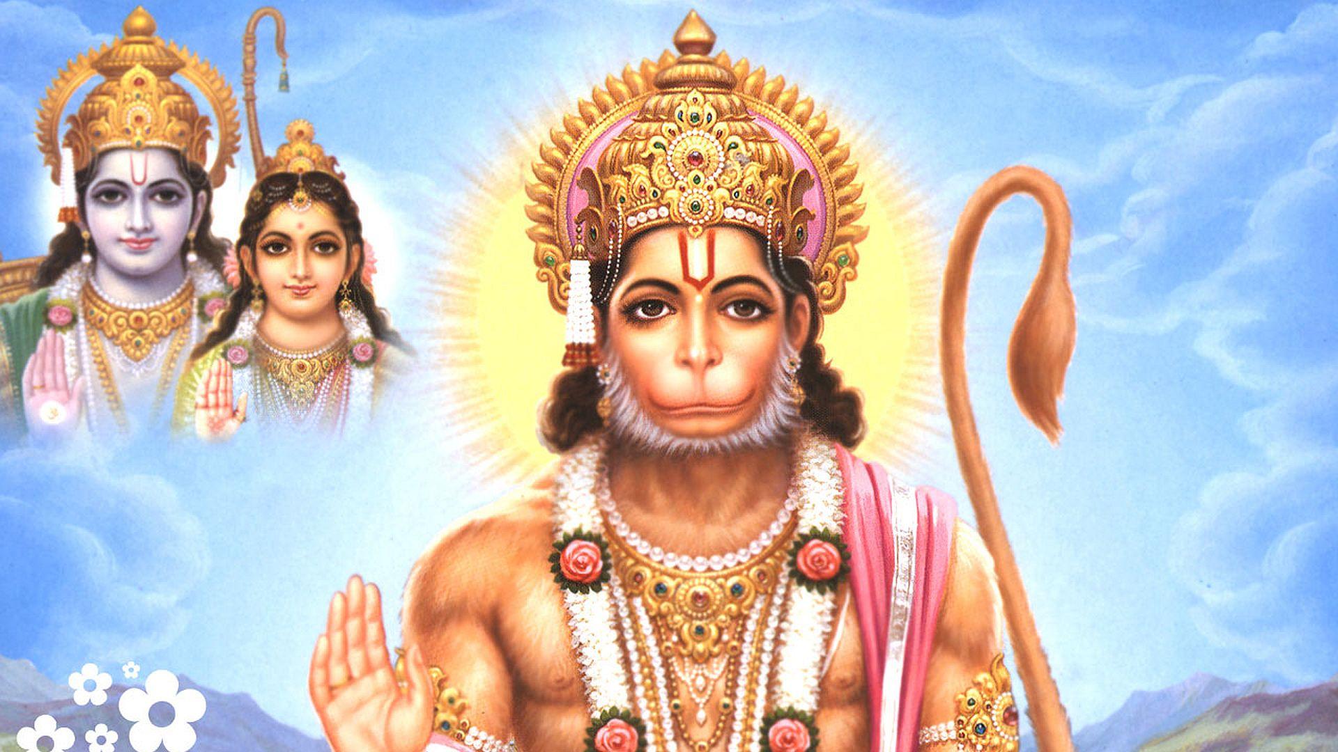 Hanuman Photos High Quality 3d