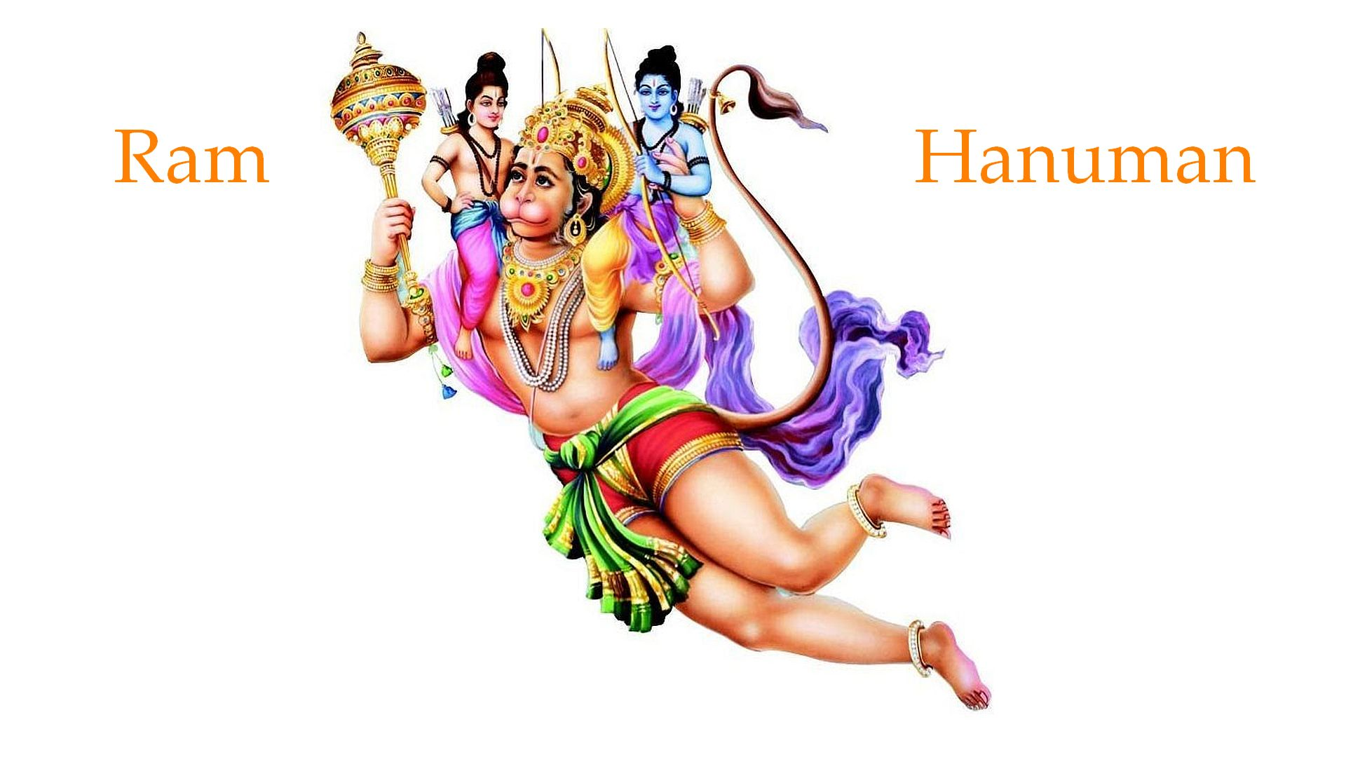 Hanuman Photos High Quality