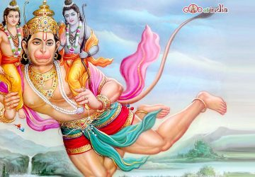 Jai Hanuman Ji Images