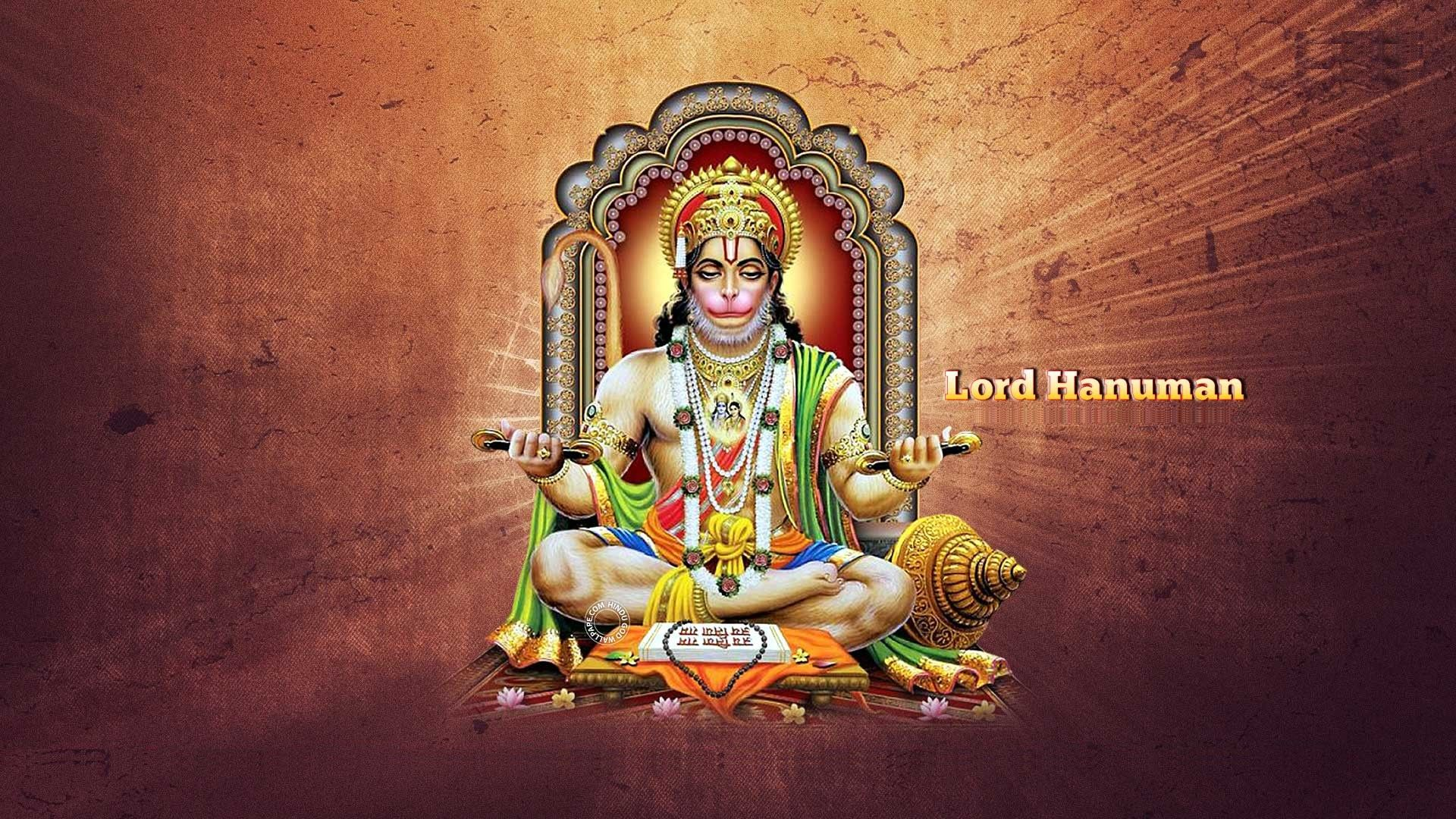Lord Hanuman Hd Photo