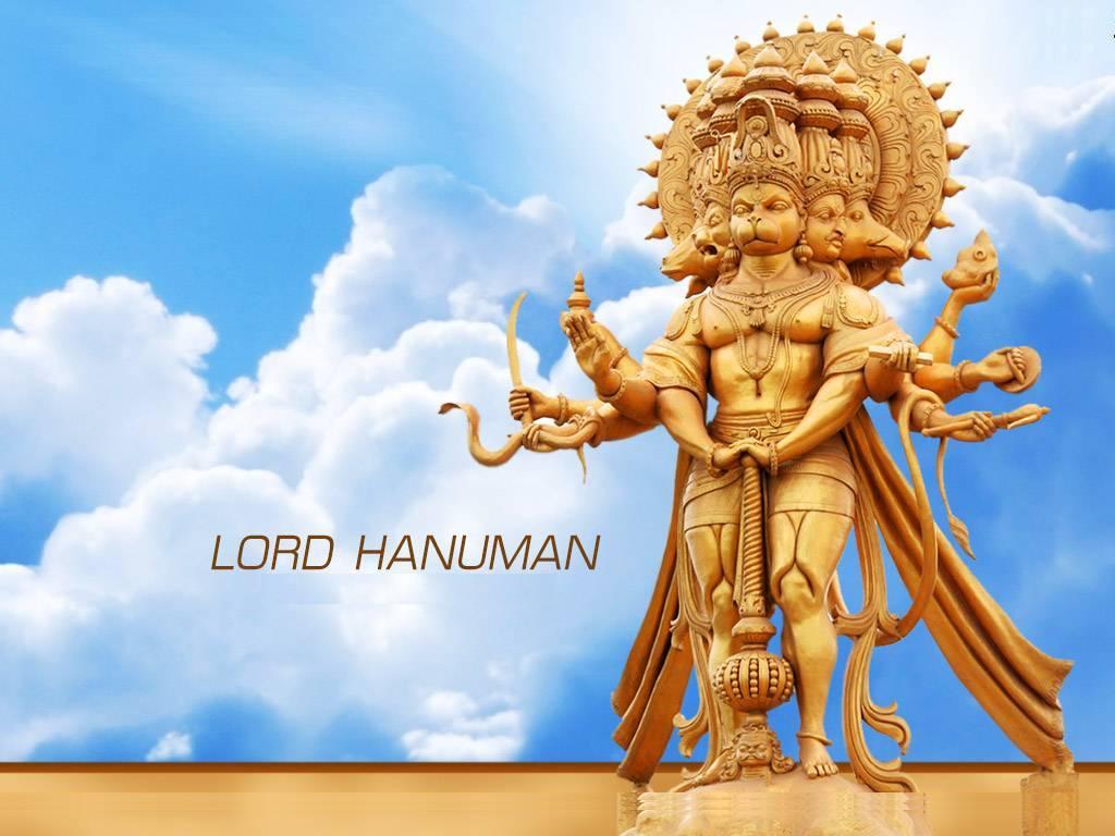 Panchmukhi Panchmukhi Hanuman Wallpaper
