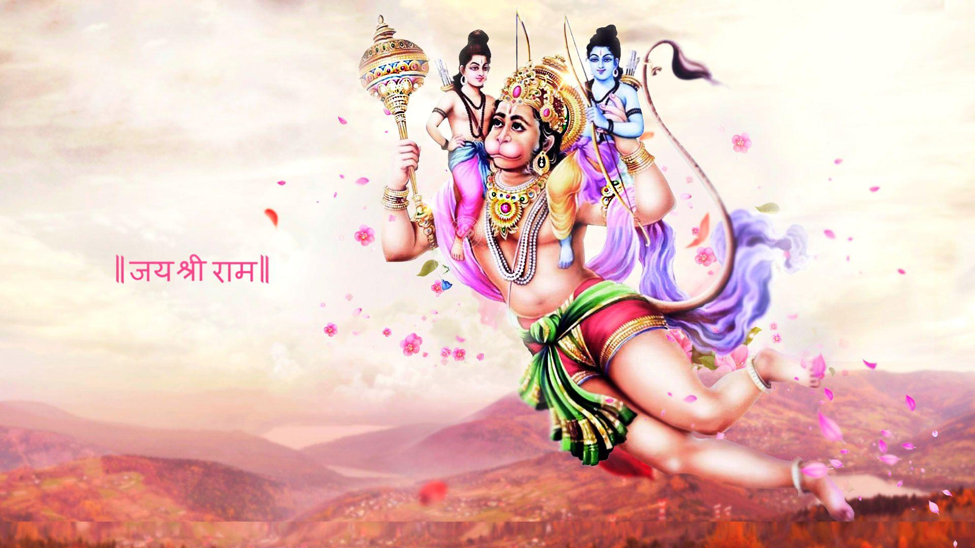 Top Hanuman Images