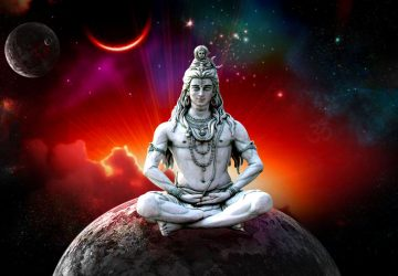 4d Shiva Wallpapers