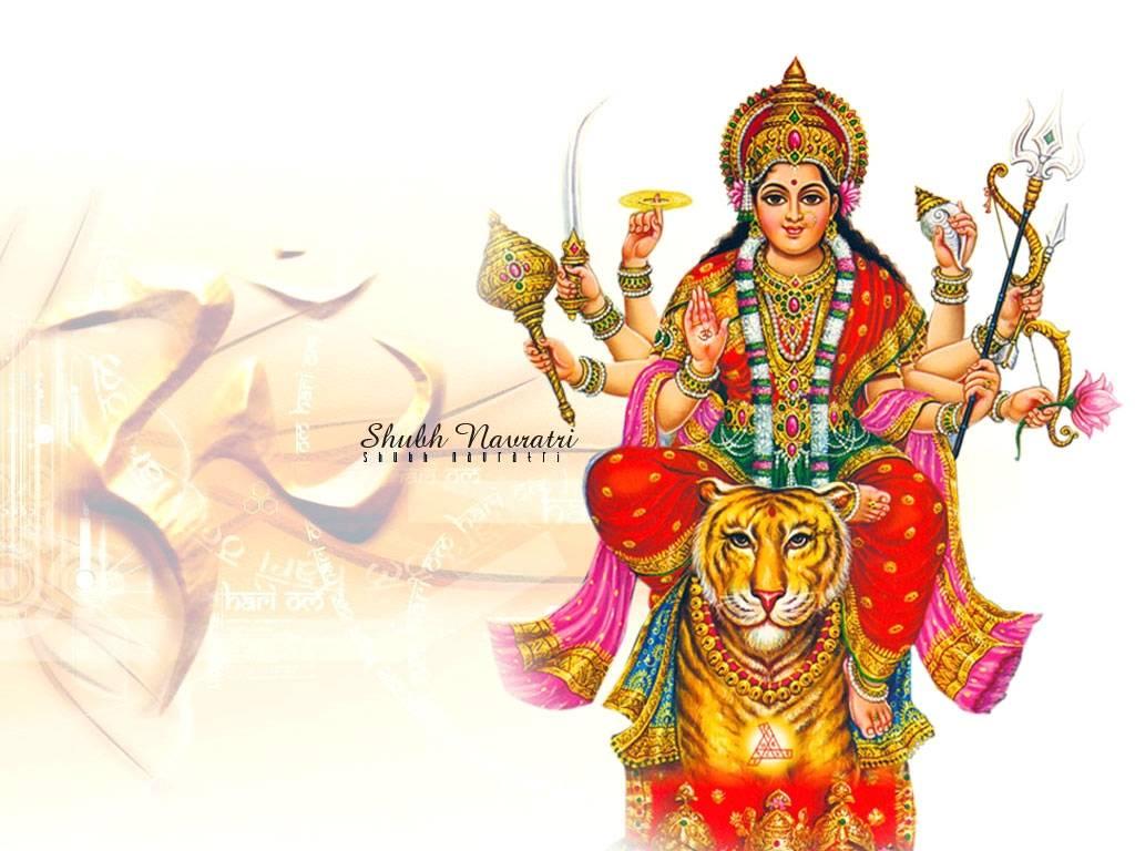 Durga Maa Hd Pics