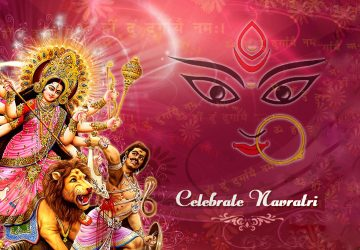 Navratri Maa Durga HD Images Wallpapers Free Download 5