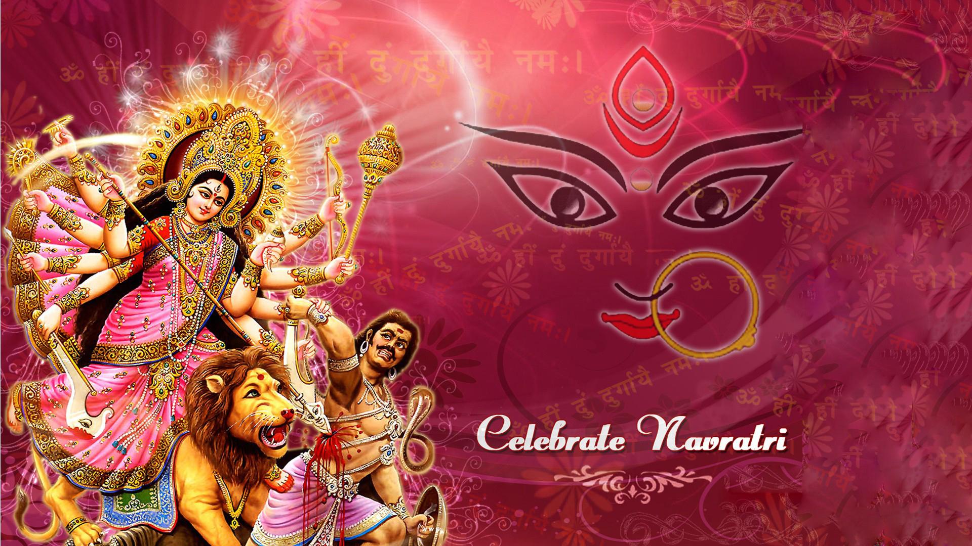 Navratri Maa Durga HD Images Wallpapers Free Download 5