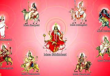 Navratri Maa Durga Images For Whatsapp DP Profile HD Wallpapers 15