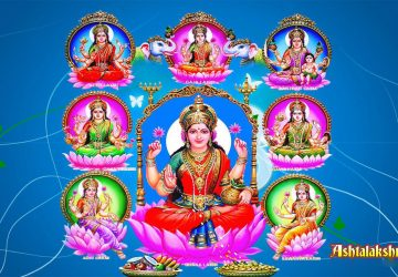 Ashtalakshmi Images With Names