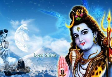 Beautiful Pictures Of Lord Shiva And Parvati