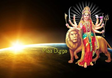 Best Hd Images Of Maa Durga