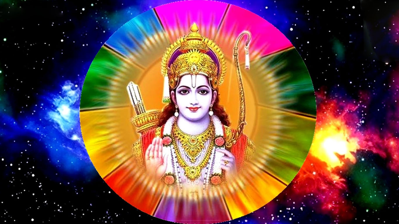 Best Image Of Rama Hd