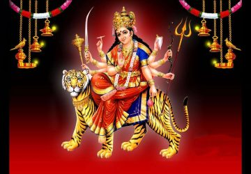 Best Images Of Maa Durga