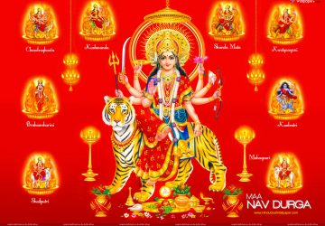 Best Navratri Photos