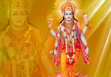 Bhagwan Vishnu Images Full Hd