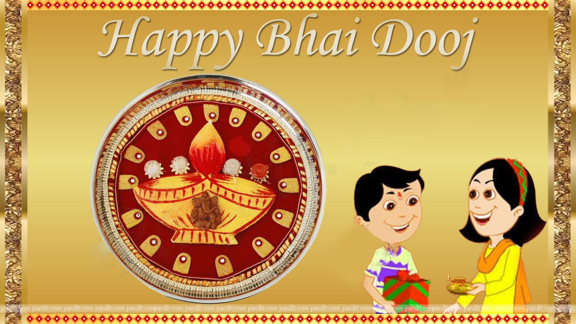 Bhai Dooj Hd Photo Download