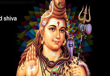 Bholenath Image Download