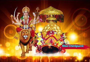 Chintpurni Mata Mandir Images