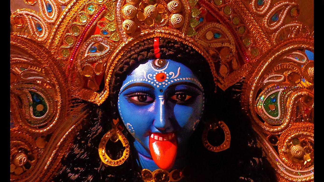 Dakshineswar Kali Maa Images