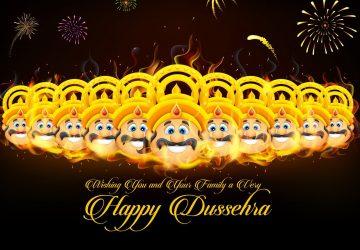 Dasara Leaf Images