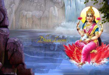 Dhana Laxmi Hd Images