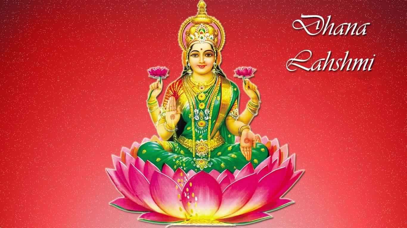 Dhanalakshmi Images Download