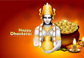 Dhanteras God Kubera Photos