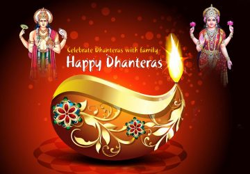 Dhanteras Laxmi Kuber Full Hd Wallpapers