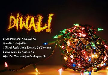 Diwali Ganpati Image