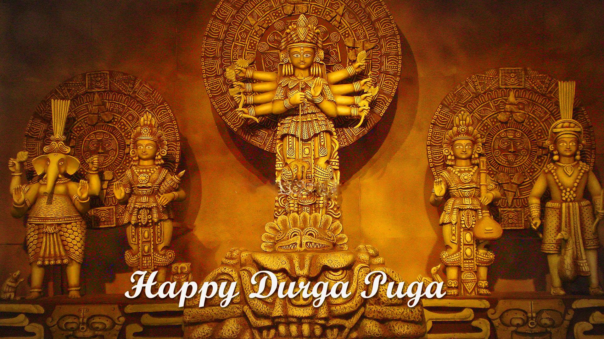 Durga Puja Images Download